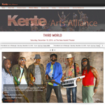 Kente Arts Alliance